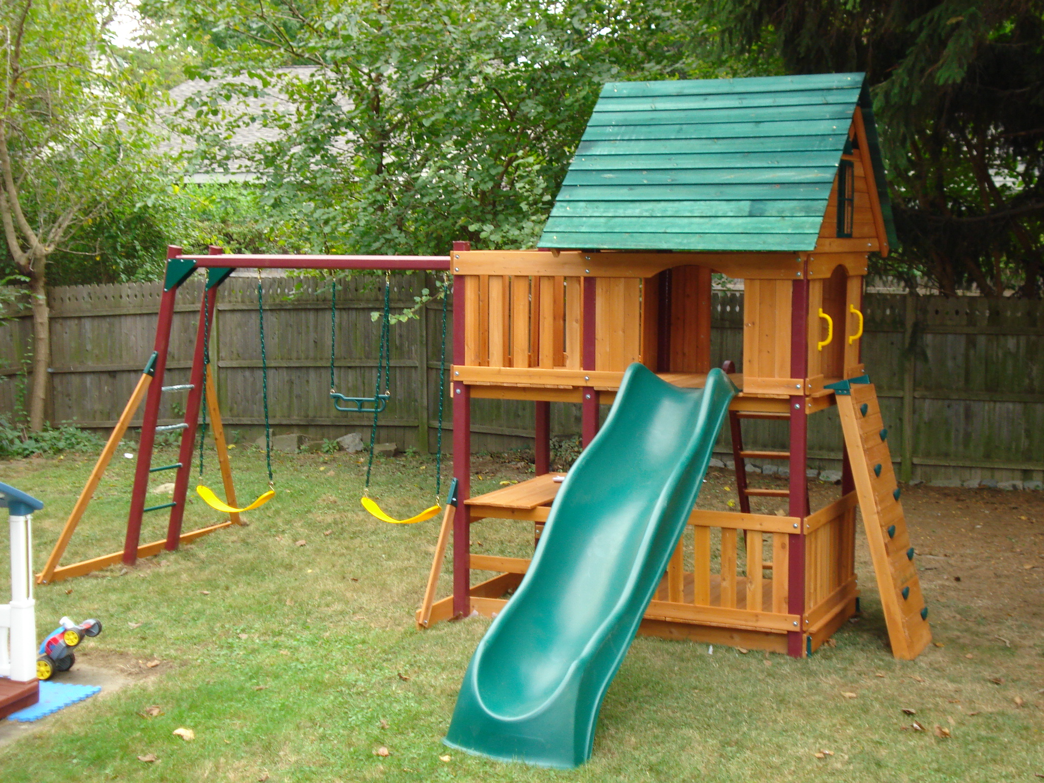 premium installer all summit american about swing playset meridian cedar nj installation costco atlantis palace lifetime davenport set