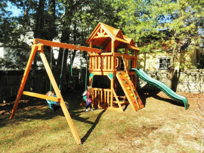 Playground Sets For Backyards Costco Part - 32: An Error Occurred.